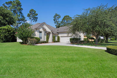 Single Family Home For Sale: 1664 Country Walk Dr