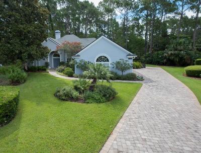 Jacksonville FL Single Family Home For Sale: $472,000