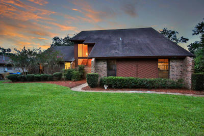 Jacksonville Single Family Home For Sale: 11308 Beacon Dr