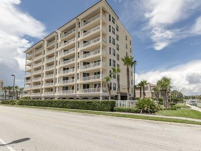 Jacksonville Beach Condo For Sale: 1126 1st St N #705