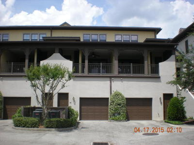 Jacksonville Condo For Sale: 9823 Tapestry Park Cir #105