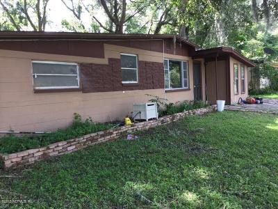 Single Family Home For Sale: 290 Hollis Dr E