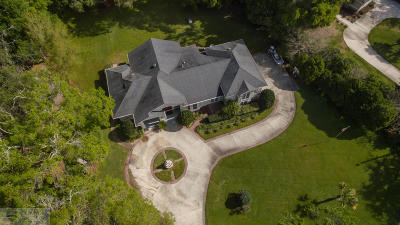 St. Johns County Single Family Home For Sale: 116 Creekside Dr