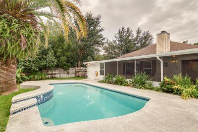 Single Family Home For Sale: 2992 Tuscarora Trl