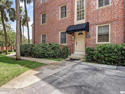 Condo For Sale: 1526 Palm Ave #1526