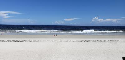 Jacksonville Single Family Home For Sale: 2230 Ocean Dr S