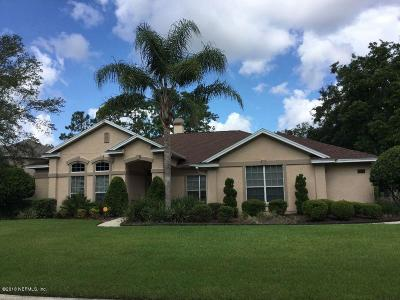 St. Johns County Rental For Rent: 200 N Checkerberry Way