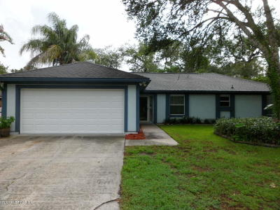 Duval County Single Family Home Contingent Take Backup: 5524 Blackjack Grove Ln