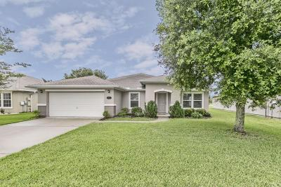 Single Family Home For Sale: 5127 Cypress Links Blvd