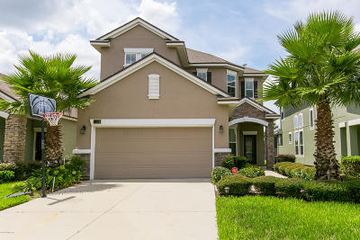 Ponte Vedra Single Family Home For Sale: 524 Howland Dr
