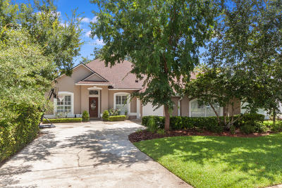 Ponte Vedra Beach Single Family Home For Sale: 132 Oceans Edge Dr
