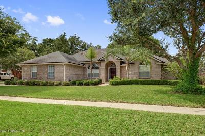 Jacksonville Single Family Home For Sale: 10929 Falkland Rd