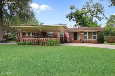 Single Family Home For Sale: 4815 Empire Ave