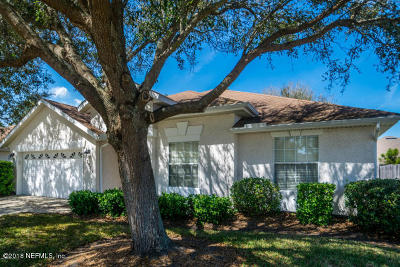 Duval County Single Family Home For Sale: 13903 Ibis Point Blvd