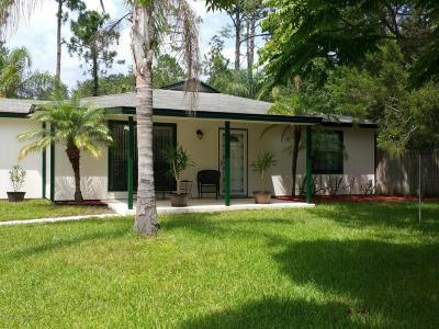 Jacksonville Single Family Home For Sale: 577 Brenda Ln