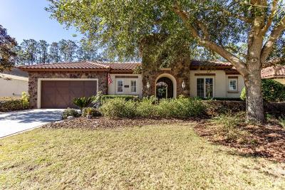 Single Family Home For Sale: 3565 Valverde Cir