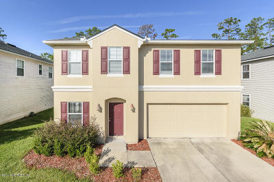 Middleburg Single Family Home For Sale: 1671 Night Owl Trl