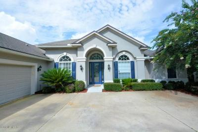 Clay County Single Family Home For Sale: 1736 Wild Dunes Cir