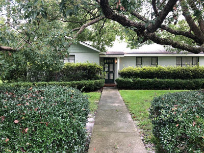 Single Family Home For Sale: 4371 Demedici Ave