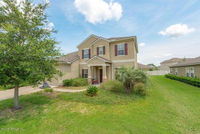 Orange Park Single Family Home For Sale: 4658 Camp Creek Ln