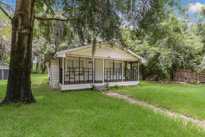 Jacksonville Multi Family Home For Sale: 1638 Starratt Rd