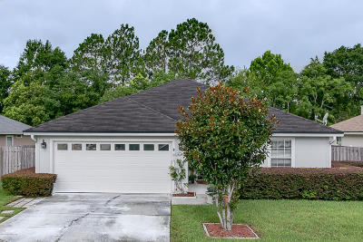 Clay County Single Family Home For Sale: 1846 Dartmouth Dr