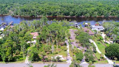 Ponte Vedra Beach Residential Lots & Land For Sale: 217 Roscoe Lot 58 Blvd