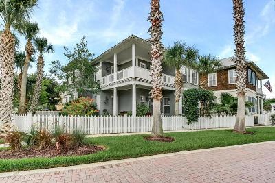 Atlantic Beach, Jacksonville Beach, Neptune Beach Single Family Home For Sale: 244 Cayman Ct