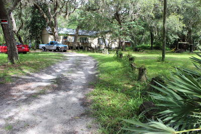 Residential Lots & Land For Sale: 1990 Lightsey Rd