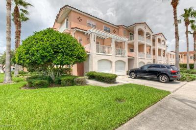 Jacksonville Beach FL Single Family Home For Sale: $415,000