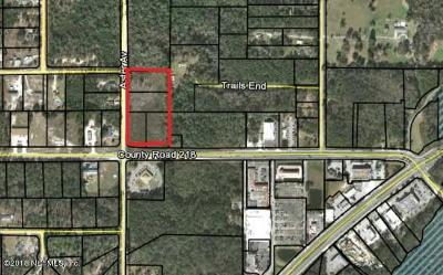 Residential Lots & Land For Sale: 4140 Co Rd 218