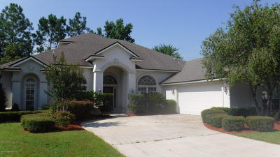 Single Family Home For Sale: 1839 Hickory Trace Dr