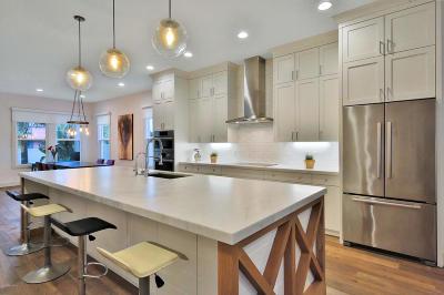 Jacksonville Beach FL Single Family Home For Sale: $759,000