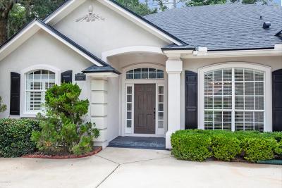 Jacksonville FL Single Family Home For Sale: $379,900