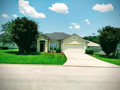 St Augustine Single Family Home For Sale: 1705 S Summer Ridge Ct