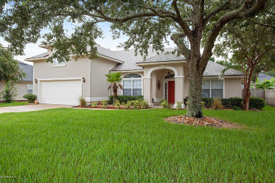 Single Family Home For Sale: 680 Grand Parke Dr