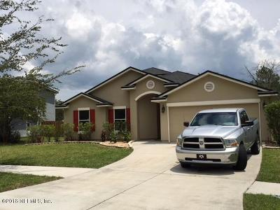 Single Family Home For Sale: 1575 Night Owl Trl