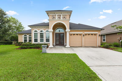 St Johns Single Family Home For Sale: 305 Ellsworth Cir