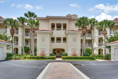 Ponte Vedra Beach Condo For Sale: 425 N Ocean Grande Dr #203