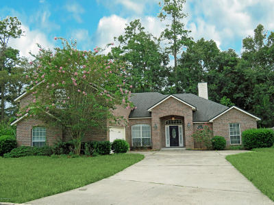 32223 Single Family Home For Sale: 2880 Sweetholly Dr