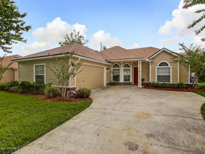 Single Family Home For Sale: 813 Southern Belle Dr E