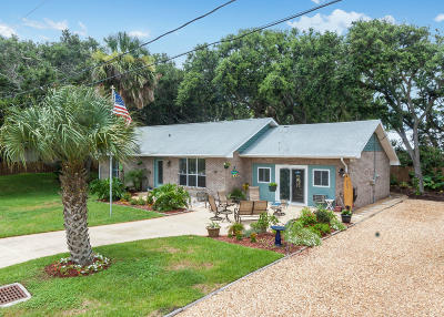 St Augustine Single Family Home For Sale: 120 15th St