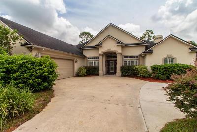 St. Johns County Single Family Home For Sale: 2531 Cimarrone Blvd
