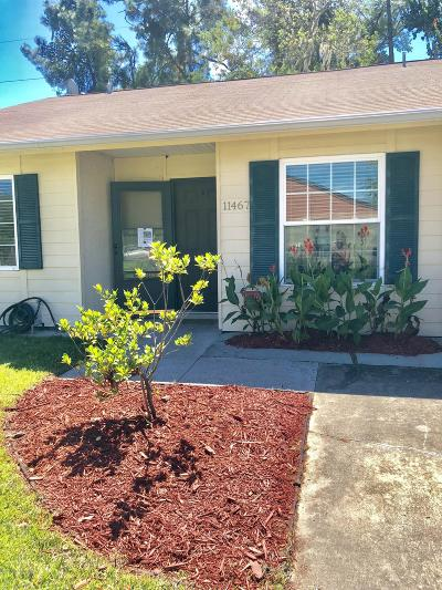 Duval County Single Family Home For Sale: 11467 Godfrey Way