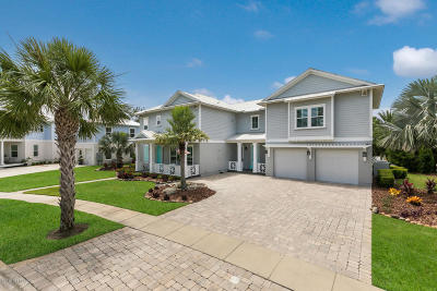 Jacksonville Single Family Home For Sale: 3498 Snowy Egret Way