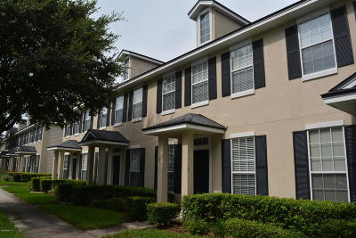 Townhouse For Sale: 341 Pecan Grove Dr