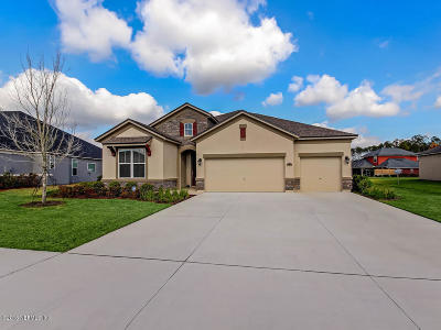 Two Creeks Single Family Home For Sale: 4272 Great Egret Way