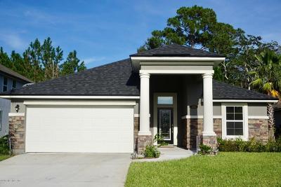Fruit Cove Single Family Home For Sale: 104 Glenlivet Way