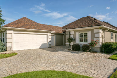 Green Cove Springs Single Family Home For Sale: 1568 Stonebriar Rd