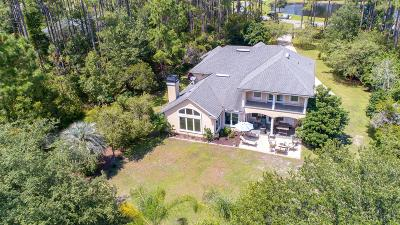 Jacksonville Single Family Home For Sale: 240 Belmont Dr